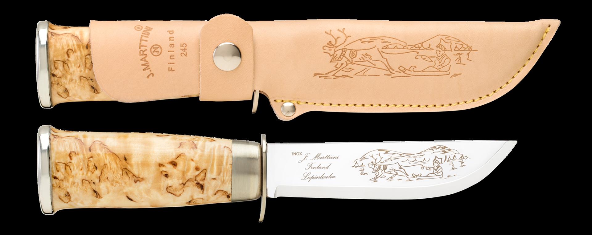 Lapp knife 245