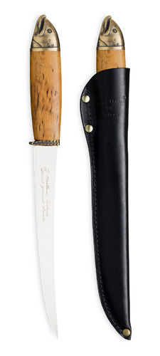 Salmon Filleting Knife