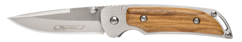 Folding knife MFK-O OLIVE