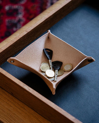 Coin Tray S
